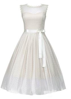 plus size Lindy Bop Aphrodite dress