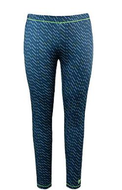 plus size fitness legging van Ulla Popken