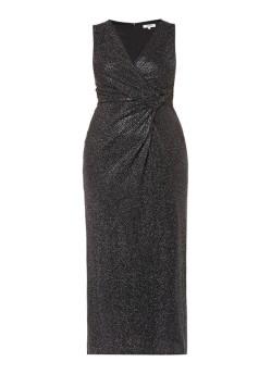 plus size maxi dress van studio 8