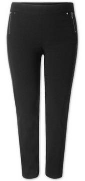 plus size klassieke rechte broek C&A