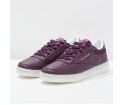 Rebok classic sneaker via zalando
