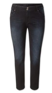 plus szie skinny jeans C&A